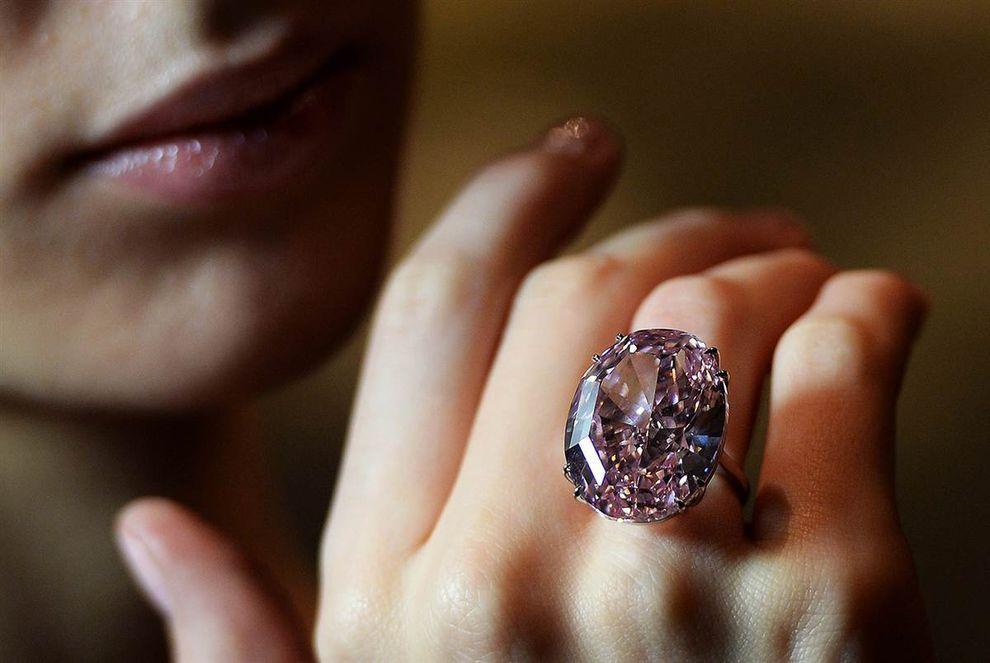 giantgems01 15 самых дорогих бриллиантов