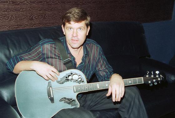 Александр Новиков -  Любимые песни  - 2009
